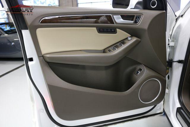 2013 Audi Q5 Premium Plus Merrillville, Indiana 25