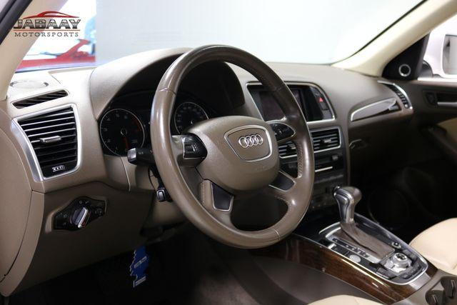 2013 Audi Q5 Premium Plus Merrillville, Indiana 9