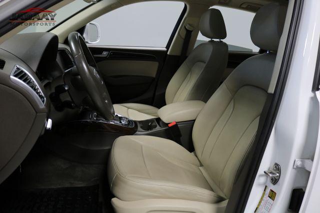 2013 Audi Q5 Premium Plus Merrillville, Indiana 10