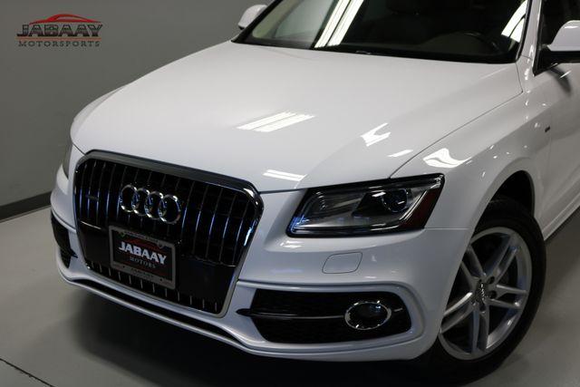 2013 Audi Q5 Premium Plus Merrillville, Indiana 32