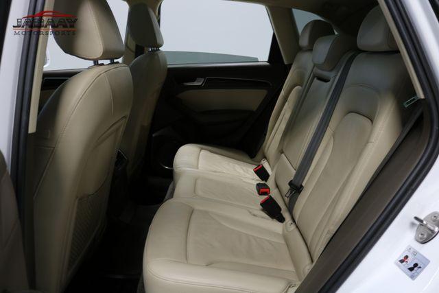 2013 Audi Q5 Premium Plus Merrillville, Indiana 12