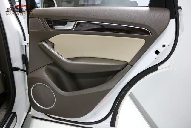 2013 Audi Q5 Premium Plus Merrillville, Indiana 28