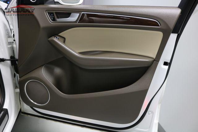 2013 Audi Q5 Premium Plus Merrillville, Indiana 26