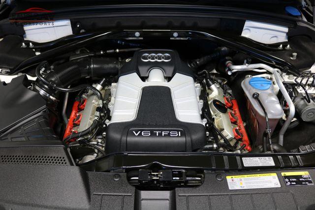 2013 Audi Q5 Premium Plus Merrillville, Indiana 8