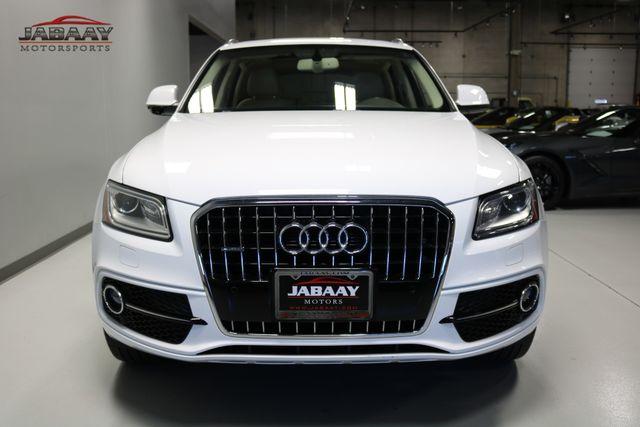 2013 Audi Q5 Premium Plus Merrillville, Indiana 7