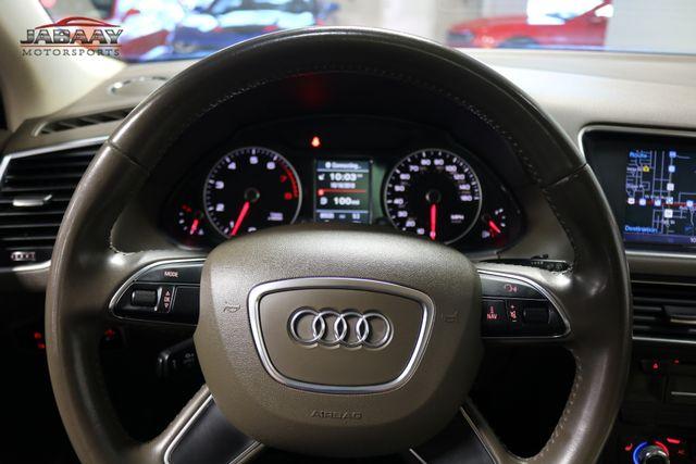 2013 Audi Q5 Premium Plus Merrillville, Indiana 17