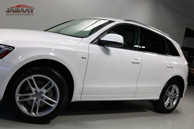 2013 Audi Q5 Premium Plus Merrillville, Indiana 33