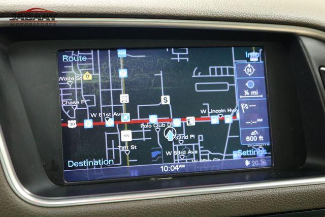 2013 Audi Q5 Premium Plus Merrillville, Indiana 20