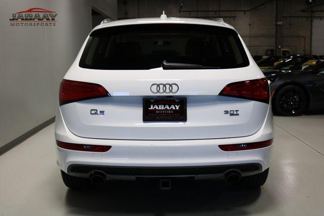 2013 Audi Q5 Premium Plus Merrillville, Indiana 3