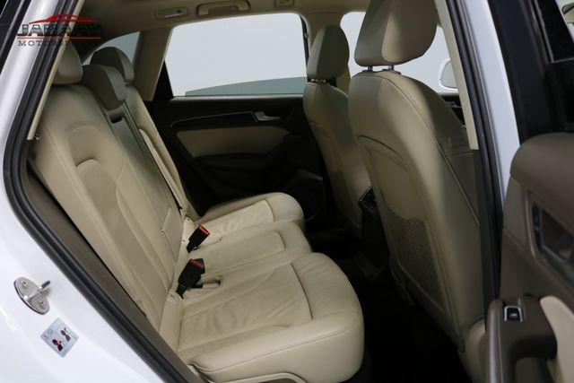 2013 Audi Q5 Premium Plus Merrillville, Indiana 13