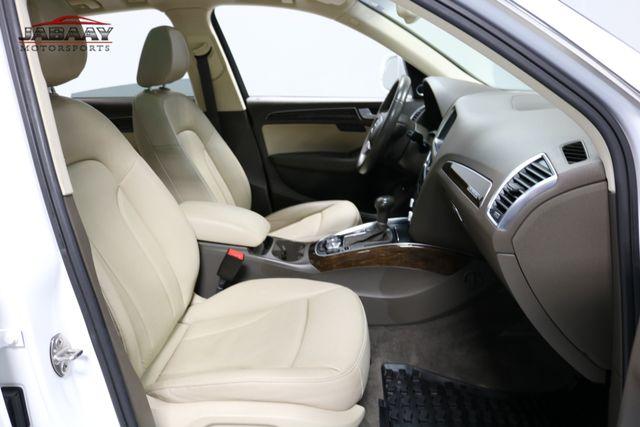 2013 Audi Q5 Premium Plus Merrillville, Indiana 15