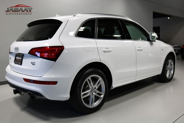 2013 Audi Q5 Premium Plus Merrillville, Indiana 4