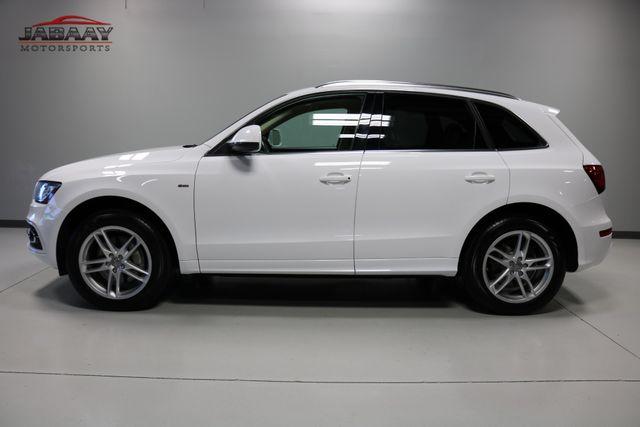 2013 Audi Q5 Premium Plus Merrillville, Indiana 1