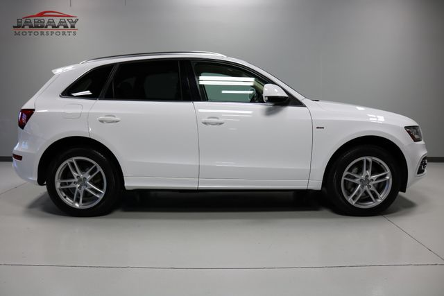 2013 Audi Q5 Premium Plus Merrillville, Indiana 5