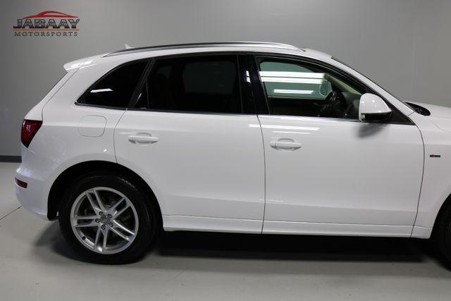 2013 Audi Q5 Premium Plus Merrillville, Indiana 40