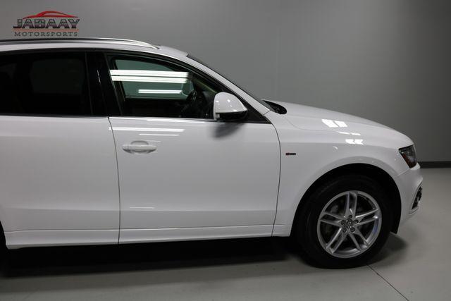2013 Audi Q5 Premium Plus Merrillville, Indiana 41