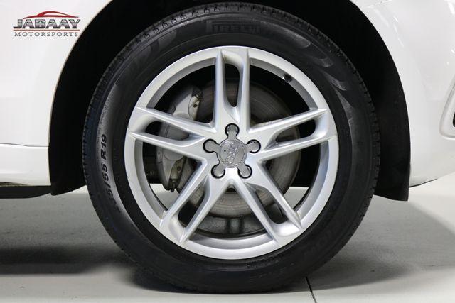 2013 Audi Q5 Premium Plus Merrillville, Indiana 49