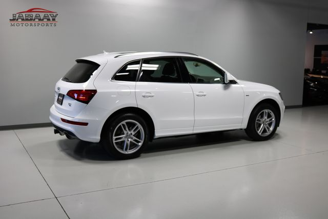 2013 Audi Q5 Premium Plus Merrillville, Indiana 42