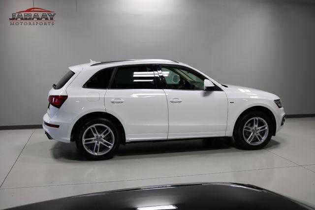 2013 Audi Q5 Premium Plus Merrillville, Indiana 43