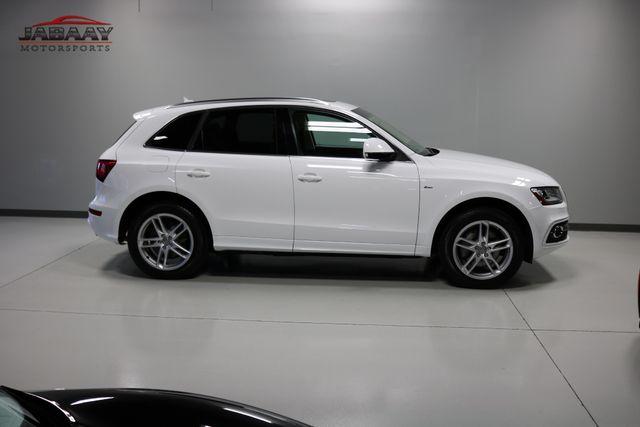 2013 Audi Q5 Premium Plus Merrillville, Indiana 44