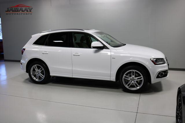 2013 Audi Q5 Premium Plus Merrillville, Indiana 45