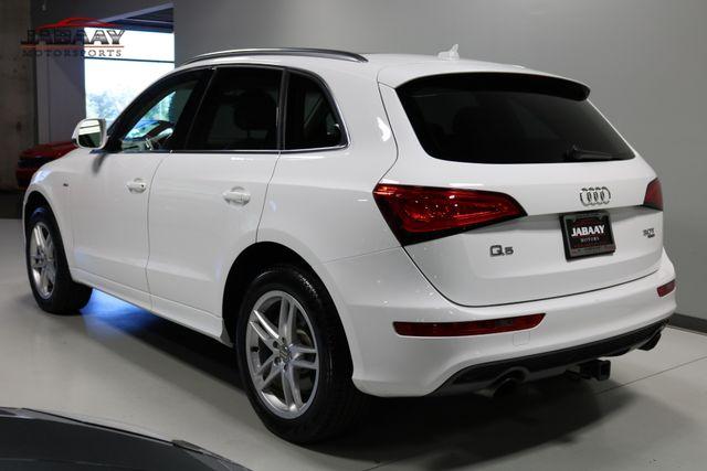 2013 Audi Q5 Premium Plus Merrillville, Indiana 2