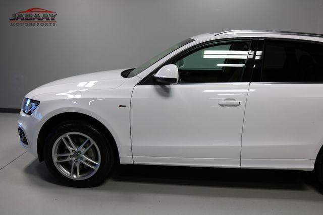 2013 Audi Q5 Premium Plus Merrillville, Indiana 34