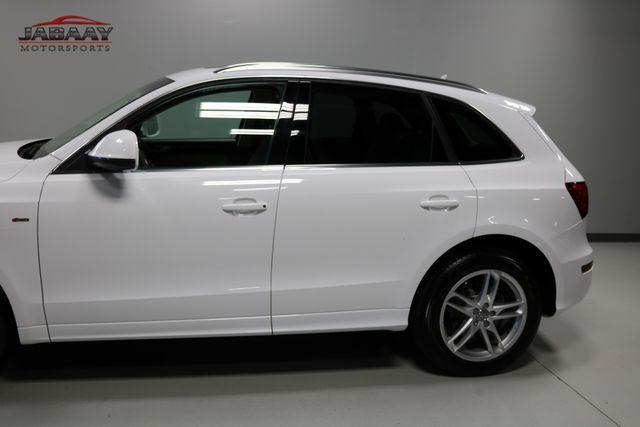 2013 Audi Q5 Premium Plus Merrillville, Indiana 35