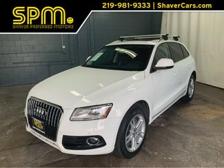 2013 Audi Q5 Premium Plus in Merrillville, IN 46410
