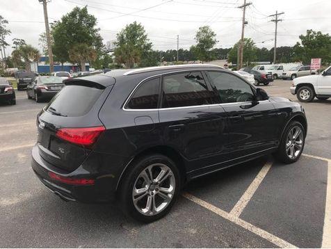 2013 Audi Q5 Premium Plus | Myrtle Beach, South Carolina | Hudson Auto Sales in Myrtle Beach, South Carolina