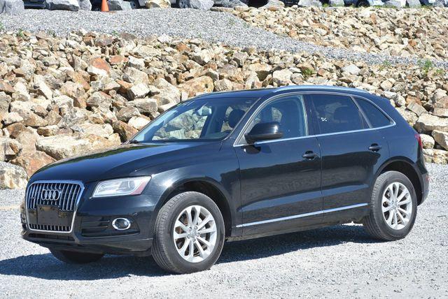 2013 Audi Q5 Premium Naugatuck, Connecticut