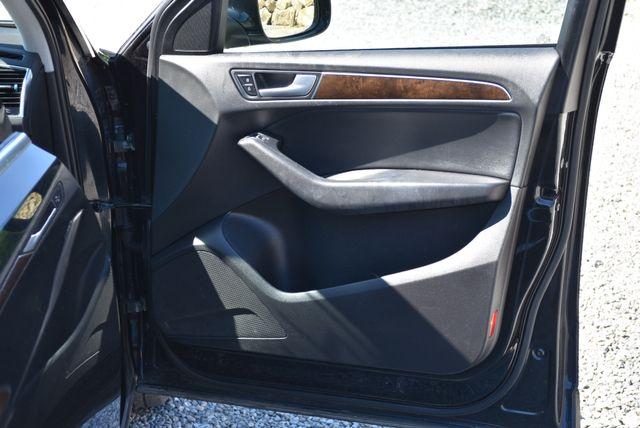 2013 Audi Q5 Premium Naugatuck, Connecticut 10