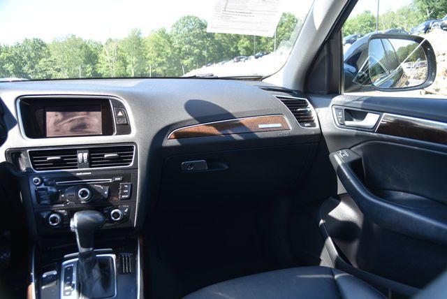 2013 Audi Q5 Premium Naugatuck, Connecticut 18