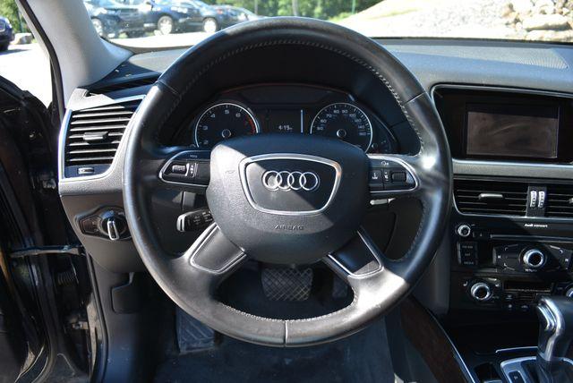 2013 Audi Q5 Premium Naugatuck, Connecticut 21