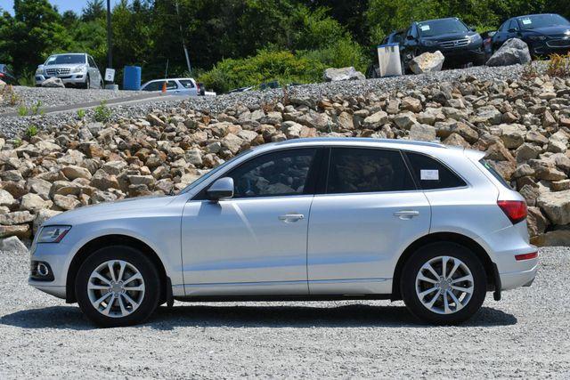 2013 Audi Q5 Premium Naugatuck, Connecticut 1