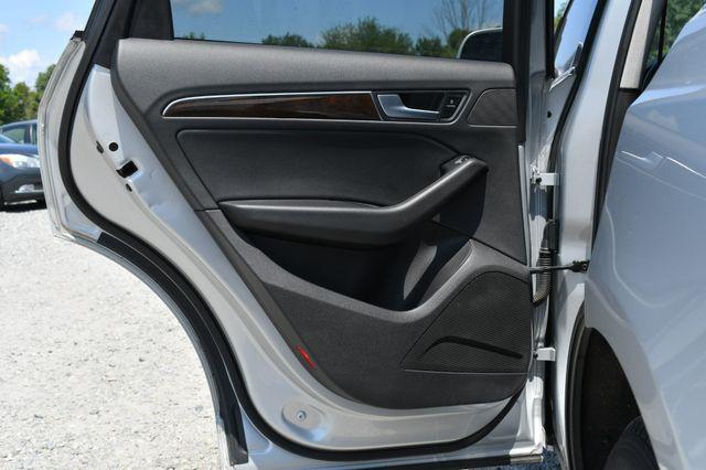 2013 Audi Q5 Premium Naugatuck, Connecticut 12