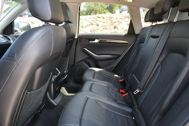 2013 Audi Q5 Premium Naugatuck, Connecticut 14