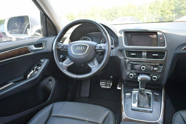2013 Audi Q5 Premium Naugatuck, Connecticut 15