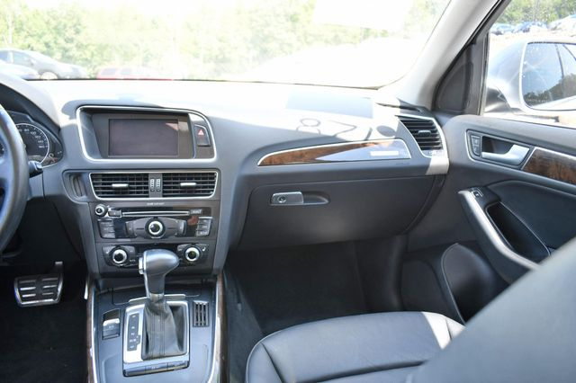 2013 Audi Q5 Premium Naugatuck, Connecticut 17