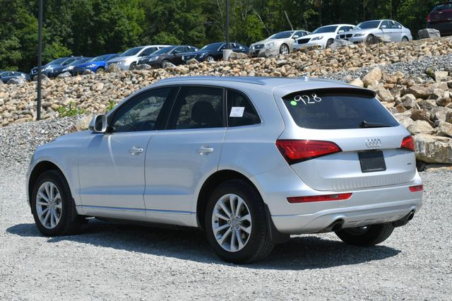 2013 Audi Q5 Premium Naugatuck, Connecticut 2