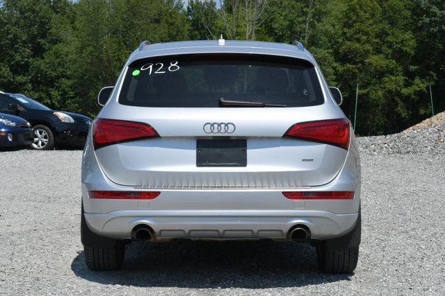 2013 Audi Q5 Premium Naugatuck, Connecticut 3