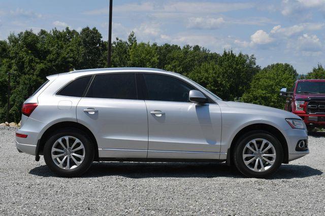 2013 Audi Q5 Premium Naugatuck, Connecticut 5