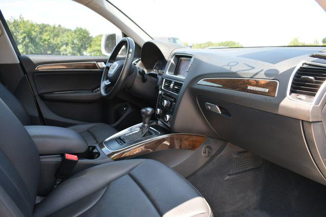 2013 Audi Q5 Premium Naugatuck, Connecticut 8