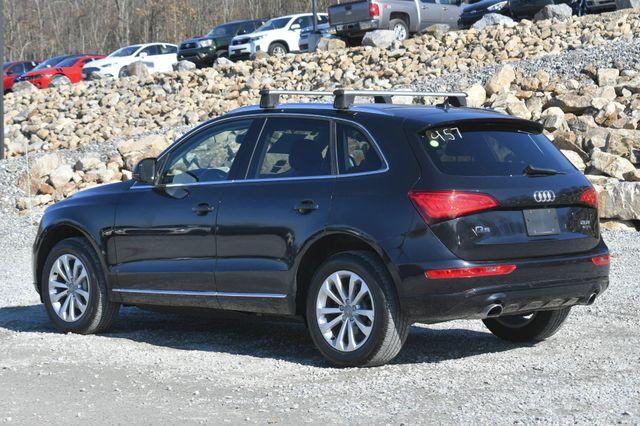 2013 Audi Q5 Premium Plus Naugatuck, Connecticut 2