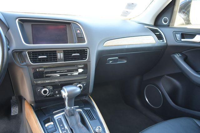 2013 Audi Q5 Premium Plus Naugatuck, Connecticut 22