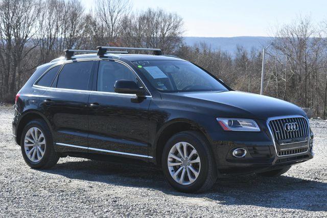 2013 Audi Q5 Premium Plus Naugatuck, Connecticut 6