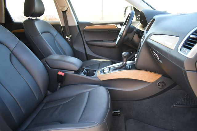 2013 Audi Q5 Premium Plus Naugatuck, Connecticut 9