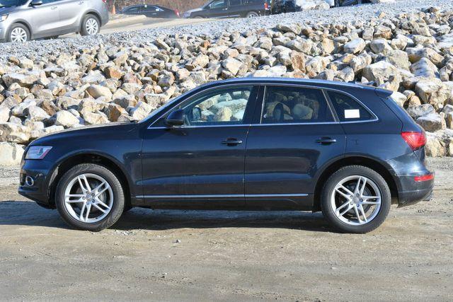 2013 Audi Q5 Premium Plus Naugatuck, Connecticut 1