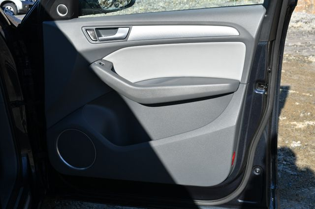 2013 Audi Q5 Premium Plus Naugatuck, Connecticut 10