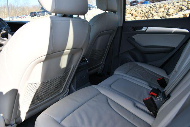 2013 Audi Q5 Premium Plus Naugatuck, Connecticut 14